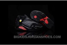 Buy 2016 Nike Air Jordan 14 Kids Basketball Shoes Classic Ferrari Black Red Child On Sale from Reliable 2016 Nike Air Jordan 14 Kids Basketball Shoes Classic Ferrari Black Red Child On Sale suppliers. Nike Kids Shoes, Jordan Shoes For Women, Jordan Shoes Online, New Jordans Shoes, Michael Jordan Shoes, Kids Jordans, Kids Sneakers, Kid Shoes, Popular Sneakers