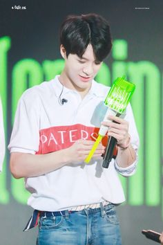 180507 nct 2018 fan party spring
