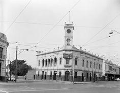 Vale Hotel, British Paints, Ascot Vale, Melbourne Suburbs, Photographic Studio, Historical Architecture, Melbourne Australia, Historic Homes, Ponds