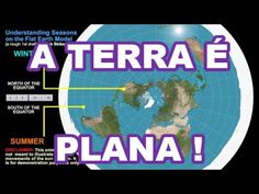 Terra Plana: As Provas da Terra Plana