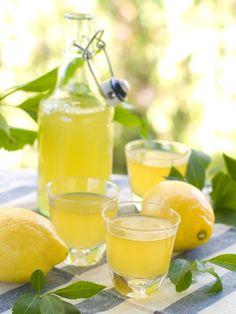 Lichior Limoncello - www.Foodstory.ro