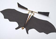 Bat Copter