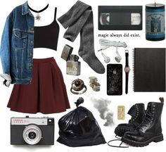 """""""Magic"""" by gencreagh ❤ liked on Polyvore"""