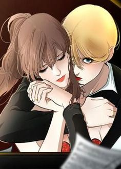 Serenade - Manhwa