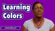 Learning Colors | LittleStoryBug