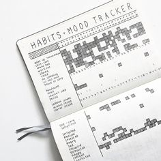 "155 Likes, 4 Comments - Bernadette (@b.studies) on Instagram: ""The monthly Habit Tracker is back for March!  We had a beautiful weekend so I thought Spring will…"""