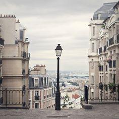 Paris - Montmarte  #paris #toptof