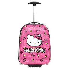 Hello Kitty Luggage : Target
