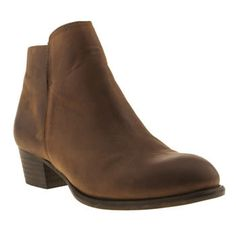 Women's Brown schuh Universe Boots | schuh