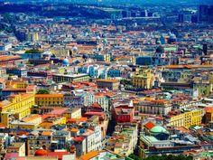Around the World: Napoli