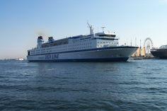 Finnjet, SiljaLine Finland, Opera House, Ship, Building, Travel, Viajes, Buildings, Ships, Destinations