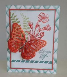 Stampin' Up! by dona