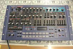 MATRIXSYNTH: Roland JP-8080 Analog Modeling Synthesizer on Bill...