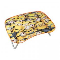 Snack time just got a little more fun with the Minions!
