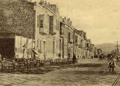 İzmir- kordon