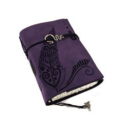 Journal, Leather, Diary, Notebook, Feather