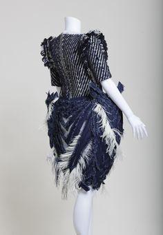 Denim Couture - FASHION DESIGNER