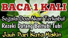 Islamic Teachings, Islamic Quotes, Doa Islam, Learn Islam, Prayers, Beauty Skin, Allah, God, Prayer