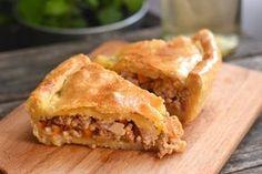 Spanyol húsos pite recept (empanadas) Quiche Muffins, Mind Diet, Paleo Mom, Keto Recipes, Healthy Recipes, Hungarian Recipes, Hungarian Food, Low Carb Diet Plan, Empanadas