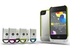BiKN I-phone Case
