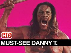 Zombie Hunter (2013) - Official Trailer [HD] - Danny Trejo - YouTube