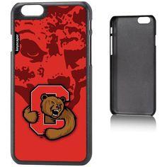 Cornell Big Red Apple iPhone 6 (4.7 inch) Slim Case
