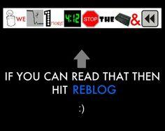 Or repin.