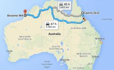 Great Oz road-trips