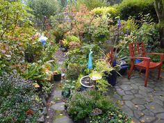 The Never Ending #Garden | Eslo 0123