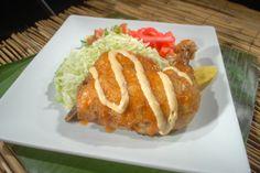 Pollo from honduras