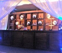 Tonga Bar Mahogany