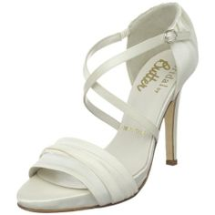 Bridal by Butter Women's Claribel-B Platform Two-Piece Sandal,ivory satin,7 M US Butter,http://www.amazon.com/dp/B004EEOX7Y/ref=cm_sw_r_pi_dp_iQk0rb0BWZVHCS6B