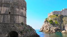 Take me back to Dubrovnik
