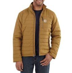 a8596f87 [$60] Carhartt Mens Gilliam Jacket for $60 free shipping Carhartt Work In  Progress,