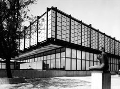 architectureofdoom: Austria's pavilion (the Haus) for the Brussels Expo of by Karl Schwanzer Space Architecture, World's Fair, Art World, Vienna, Modern Art, Louvre, Urban, History, City