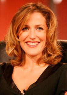 Books That Made a Difference to Gillian Anderson   ... More, more, just give her more books! The X-Files star finsd beauty, influence, wisdom, and inspiration in three hard-to-shake contemporary novels, a high-climbing history, and the ever-compassionate Pema Chodron.