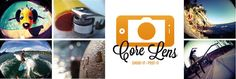 Core Lens: Skateboardin' Paris with Fisheye for Iphone