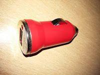 Produkttests und mehr: [2 in 1 Set] KFZ USB Charger Universal Ladegerät A...