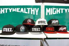 Mighty Healthy - Agenda Sierpien 2012