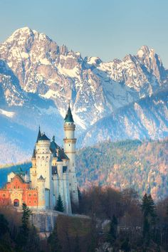 Europe Travel Bucket List - 100 Incredible Places to Visit in Europe