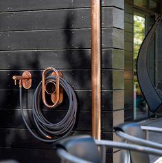 Frostline veggkran frostsikker kobber inspirasjon til hagen