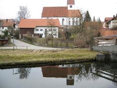 schongau germany | Hohenfurch, Weilheim-Schongau, Bavaria, Germany - City, Town and ...
