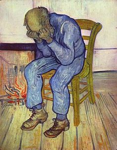 After he left the asylum at Saint-Remy, Vincent van Gogh completed nearly 80 paintings in two months in Auvers-sur-Oise before committing suicide. Learn about the final works of van Gogh, the last treasures of an amazing twentieth-century artist. Art Van, Van Gogh Art, Vincent Van Gogh, Van Gogh Pinturas, Van Gogh Paintings, Old Paintings, Classic Paintings, Contemporary Paintings, Henri Matisse