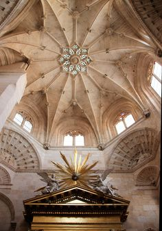 Catedral de Burgos #CastillayLeon #Spain