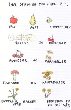 Barn Crafts, Diy And Crafts, Crafts For Kids, Teaching Music, Teaching Kids, Norway Language, Weather Words, Autumn Crafts, Creative Kids