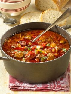Oven Goulash Soup Recipe DELICIOUS - These soup comes out of the oven. - Oven Goulash Soup Recipe DELICIOUS – These soup comes out of the oven. This makes the me - Crock Pot Recipes, Goulash Soup Recipes, Oven Recipes, Chicken Recipes, Dinner Recipes, Cooking Recipes, Whole30 Recipes, Slow Cooking, Dessert Recipes