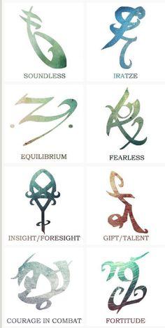 More runes