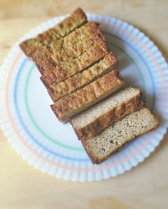 LEMON POPPY SEED ZUCCHINI BREAD 2 cups almond flour 1 teaspoon baking soda 1/2 teaspoon sea salt 2 tablespoons of poppy seeds 1 1/2 lightly packed cups of grated zucchini {with the peel on and water squeezed out: just squeezing gently with your hands should do the trick} 1 1/2 tablespoons fresh lemon zest {if you don't own a Microplane, consider it for your next kitchen gadget purchase; they're awesome} 1/4 cup local honey 1/4 cup applesauce {organic, unsweetened} 3 large farm fresh eggs