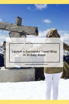 Launch A Successful Travel Blog in 10 Easy Steps. Click here to learn the 10 basic steps to creating a travel blog that is unique,…