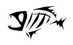 G. Loomis fish